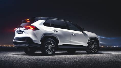 Self Toyota by 2019 Toyota Rav4 Hybrid Specifications 2019 2020 Toyota