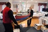 Fisherman: Mayday of scallop boat barely heard | Latest ...