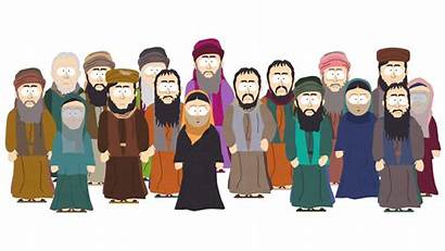 Iraqi Park South Wiki Southpark Studios Characters
