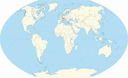 Map Switzerland China Highlighted Yahoo Ireland Europe