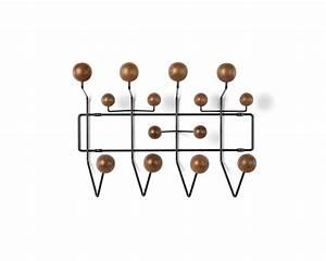 Hang It All Vitra : eames walnut hang it all hang it all home accessories ~ A.2002-acura-tl-radio.info Haus und Dekorationen