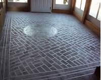 painting concrete floors Hometalk | Painted Concrete Floors That Last and Last and Last