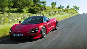 McLaren 720S 2017 Review By CAR Magazine