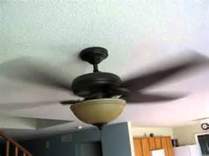 Old Ceiling Fans in My House