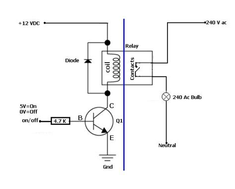 Electronics Repair Made Easy Relay Found Switch Mode