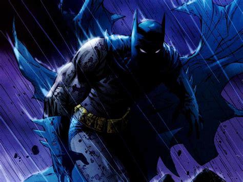 Cool Batman Wallpapers  Wallpaper Cave