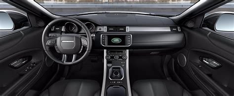 land rover interior 2017 land rover range rover evoque hse dynamic 2017 interior