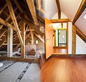Dach Ausbauen Kosten : adaptacja strychu na dodatkowy pok j potrzebna jest zgoda ~ Lizthompson.info Haus und Dekorationen