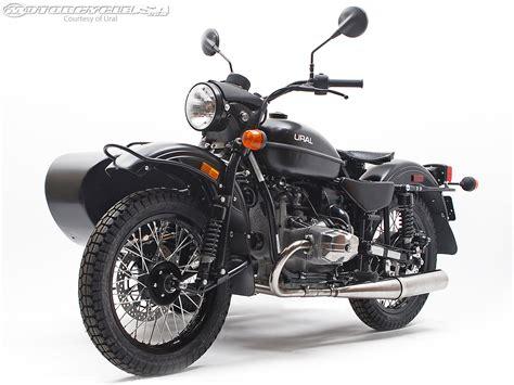 Ural Image by 2014 Ural Motorcycles Look Motorcycle Usa