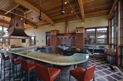 Category 3:Large Kitchens Kitchen & Bath Design News