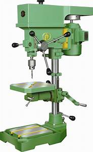 Know About The  Drilling  Machine Of New Era