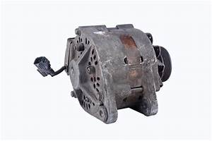 Alternator Denso Used 85a