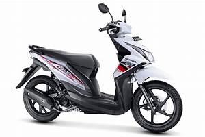 Pilihan Warna Honda Beat Fi 2014