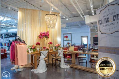 festivities event decor rental showroom tcwep networking