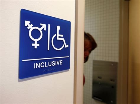 nc blocks transgender rights bill business insider