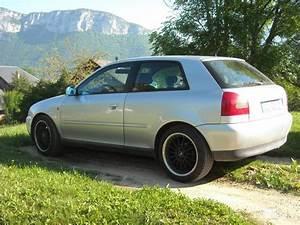 Audi A3 Grise : troc echange audi a3 1 8t de 150 cv couleur grise sur france ~ Melissatoandfro.com Idées de Décoration