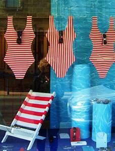 Décoration D Été : d co vitrine t opticien ete vitrine magasin decoration vitrine et deco vitrine ~ Melissatoandfro.com Idées de Décoration