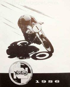 manx norton engine images   british