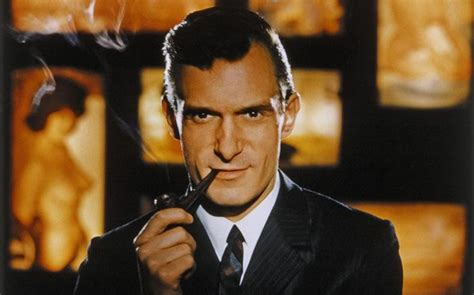 7 things you may not know about Hugh Hefner