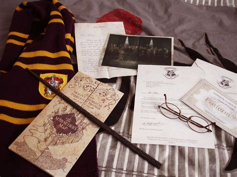harry potter fan stuff harry potter merchandise by misspadfoot 88 on deviantart