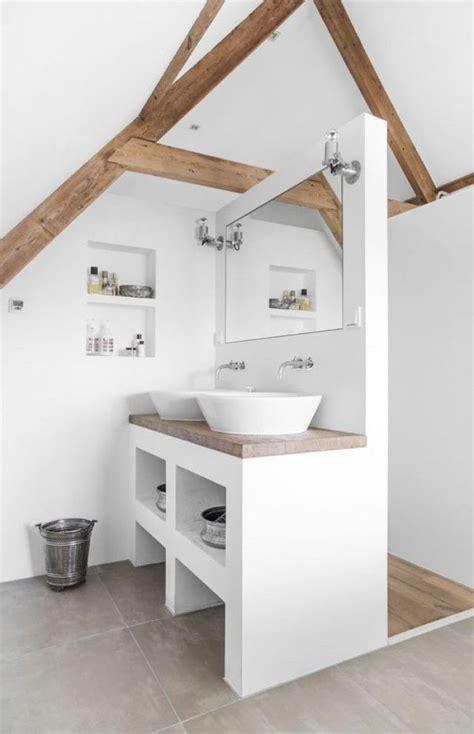 module de cuisine ikea salles de bains blanches 12 photos repérées sur