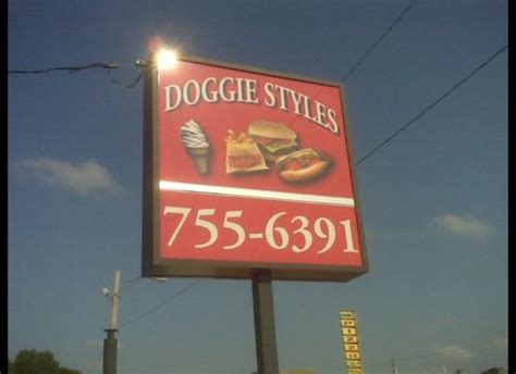 The Most Inappropriate Business Names Of All Time Photos