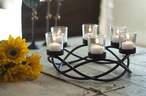 Candles For Home Decor: Beautiful Candle Holder Designs