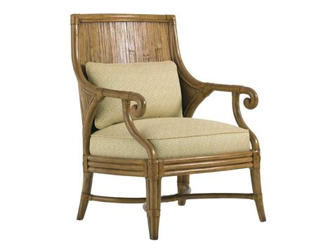 Bahama Chair by Bahama House Oasis Accent Chair 1634 11