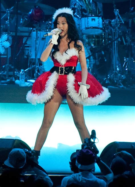 santas  helper  whimsical world  katy perry