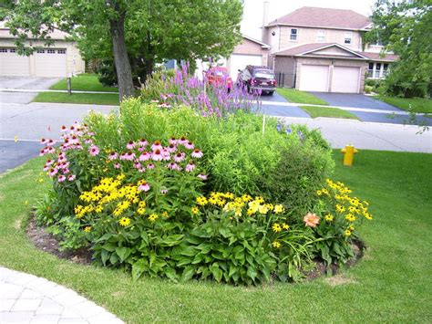easy care flower beds top 28 perennial beds 4 easy care flower bed ideas sunset flower beds sherry s place