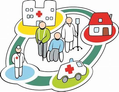 Healthcare Health Care Hospital Research Focus
