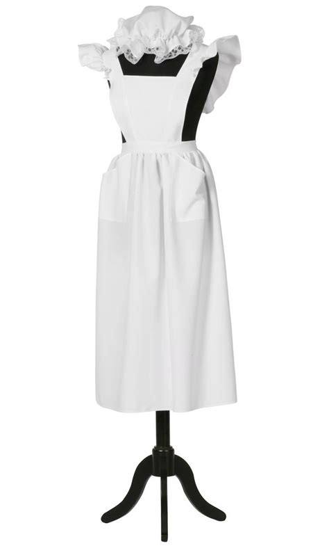 costume de femme de chambre 1900 v29907