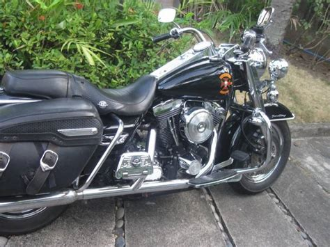 Harley Davidson Road King For Sale From Manila