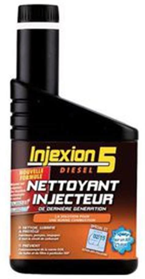 magasin siege auto nettoyant injecteur 500ml injection 5 diesel metal 5