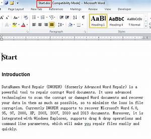 2 quick ways to split a word document into multiple ones With word documents split
