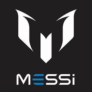 Logo footballeur Lionel Messi par Nathan Shinkle Article Studio Karma Graphiste Freelance