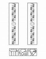 Bracelets Coloring Bracelet Pages Friendship Template Piglet Printable Pritable sketch template