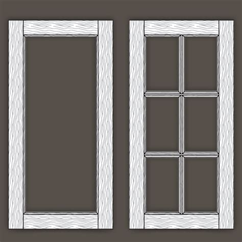 mullion kitchen cabinet doors mullion doors mullion windows add vertical elements to