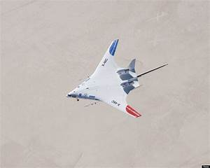 NASA's New Supersonic X-Plane Will Be The Foundation For A ...
