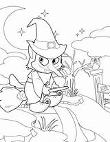 Games Handipoints Primary Coloring Arcade Primarygames Cool Cat Printable Witch Ink Inc Colouring Addicting Barbie Printables 2009 Halloween sketch template
