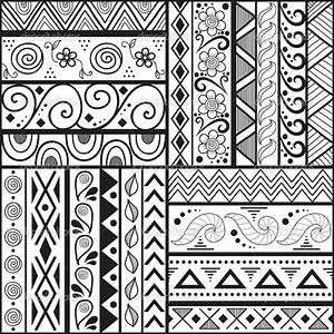 Easy Patterns To Draw - cool but easy patterns to draw ...