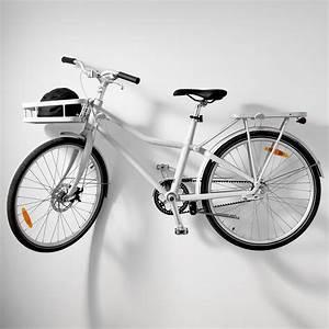 Fahrrad Wandhalterung Design : die g nstigste wandhalterung f rs fahrrad ikea skr ll unhyped ~ Frokenaadalensverden.com Haus und Dekorationen