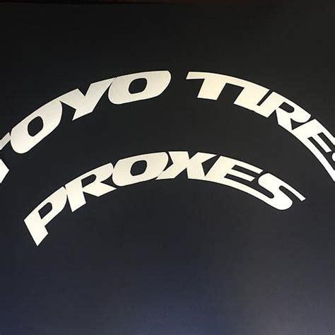 designer toyo tires proxes tyretattz