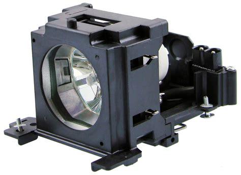 hitachi dt00751 replacement projector l