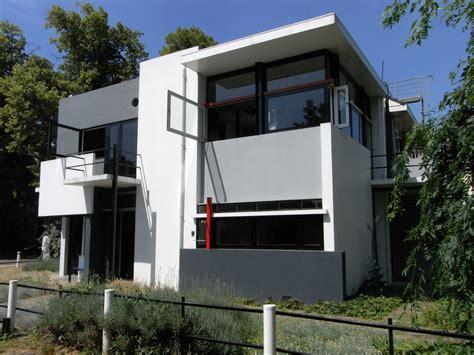 Gerrit Rietveld Haus Schröder by Rietveld Y El Artificio Dom 233 Stico La Casa Schr 246 Der 1924