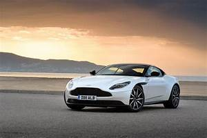 Bester Bausparvertrag 2017 : 2017 aston martin db11 v8 german brawn meets a british ~ Lizthompson.info Haus und Dekorationen
