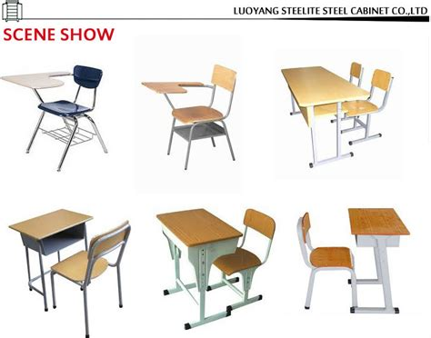 modern design school student chairs cheap school tables