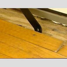 How To Repair Hardwood Flooring  Howtos Diy