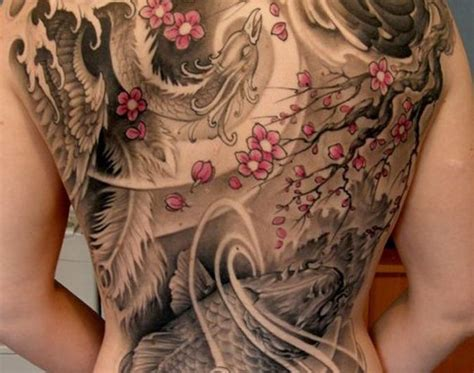 irezumi ou le tatouage japonais traditionnel tattoos
