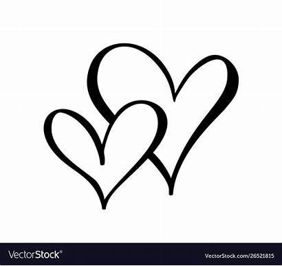 Heart Clipart Hearts Template Icon Symbol Symbols